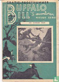 Buffalo Bill's avonturen nieuwe serie 0