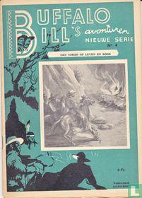 Buffalo Bill's avonturen nieuwe serie 4