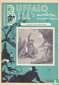 Buffalo Bill's avonturen nieuwe serie 9