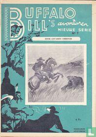 Buffalo Bill's avonturen nieuwe serie 7