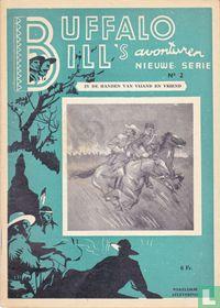 Buffalo Bill's avonturen nieuwe serie 2