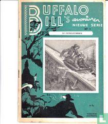 Buffalo Bill's avonturen nieuwe serie 1