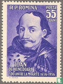Johannes Hunyadi