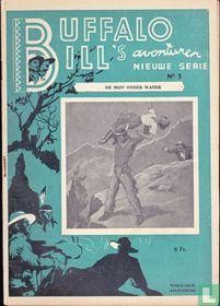 Buffalo Bill's avonturen nieuwe serie 5