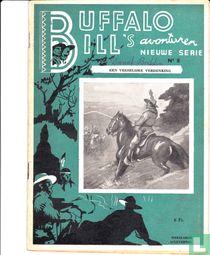 Buffalo Bill's avonturen nieuwe serie 8