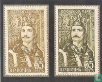 Stefanus III van Moldavië