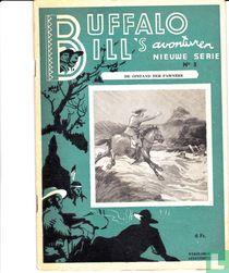 Buffalo Bill's avonturen nieuwe serie 3