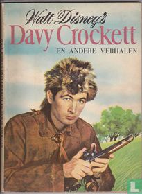 Davy Crockett en andere verhalen