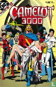 Camelot 3000 6
