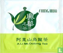 A Li Mt.Oolong Tea