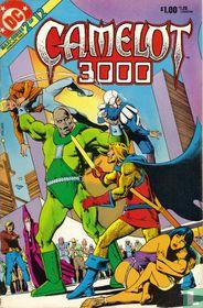 Camelot 3000 2