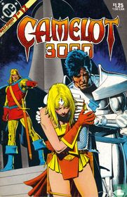 Camelot 3000 7
