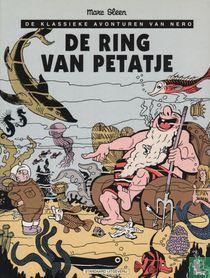 De ring van Petatje