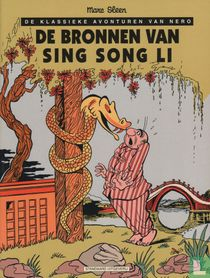 De bronnen van Sing Song Li