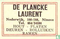 De Plancke Laurent