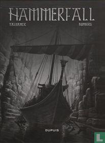 Box Hammerfall [leeg]