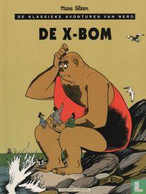 De X-bom