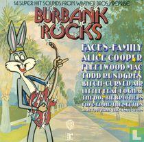 Burbank Rocks