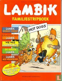 Lambik familiestripboek