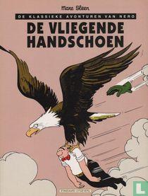 De vliegende handschoen