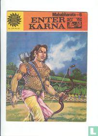 Enter Karna - Mahabharata - 6