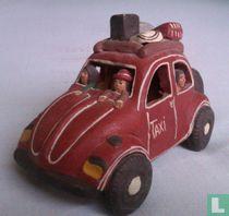 VW taxi Peru