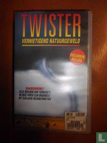 Twister - Vernietigend natuurgeweld