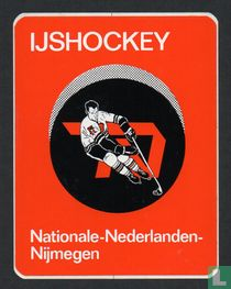 ijshockey Nijmegen : Nationale Nederlanden