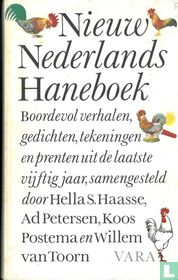 Nieuw Nederlands Haneboek