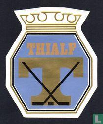 ijshockey Heerenveen : Thialf