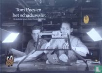 Tom Poes en het schaduwslot
