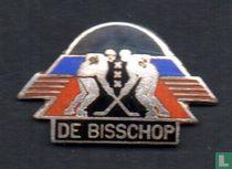 ijshockey Amsterdam : De Bisschop