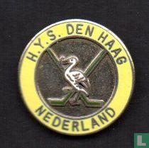 ijshockey Den Haag : HYS Den Haag