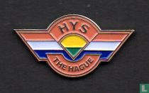 ijshockey Den Haag : HYS The Hague