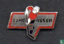 IJshockey Assen : IJHC Assen