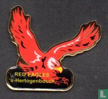 ijshockey Den Bosch : Red Eagles