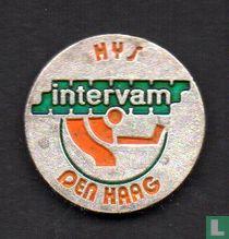 ijshockey Den Haag : HYS Intervam