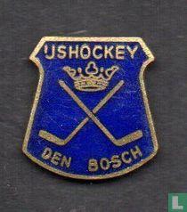 ijshockey Den Bosch : Den Bosch