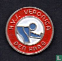 ijshockey Den Haag : H.Y.S. Veronica Den Haag