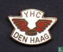 ijshockey Den Haag : YHC Den Haag