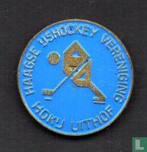 IJshockey Den Haag : Haagse IJshockey Vereniging HOKIJ Uithof