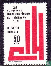 Inter-Amerikaans Huisvestingscongres