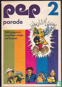 Pep parade  2