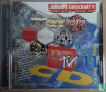 The Braun MTV Eurochart '97 Volume 11
