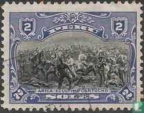Ultimative Schlacht von Arica