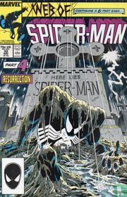 Web of Spider-man 32
