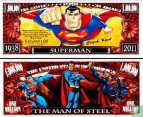 SUPERMAN biljet