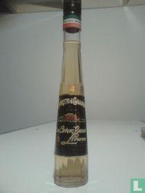 Amaretto diGalliano a liqueur specialty of Ditta Arturo Paccari of Llvorno Italy
