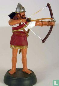 Assyrische boogschutter