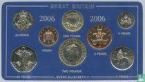 Verenigd Koninkrijk jaarset 2006